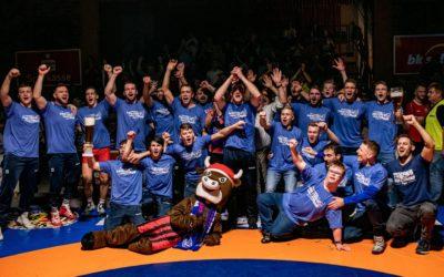 Westendorf krönt sich mit dem Meistertitel