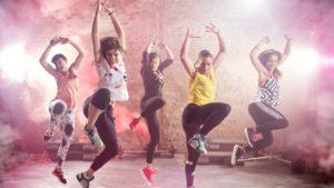 Zumba Fitness @ Schulturnhalle